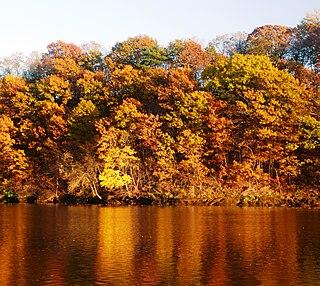 Raritan River Major River of New Jersey