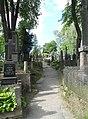 Rasos Cemetery, Vilnius - panoramio.jpg
