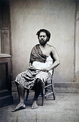 Ratu Timoci Tavanavanua, second son of Cakobau, photograph by Dufty.jpg