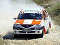 Raul Badiu - Sergiu Itu - Dacia Logan, Sibiu Rally 2012.jpg