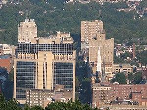 Lettura, skyline.jpg Pennsylvani