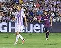 Real Valladolid - FC Barcelona, 2018-08-25 (103).jpg