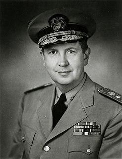 Leonard A. Scheele