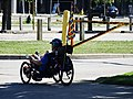 Recumbent tricycle on Lower Sherbourne, 2016-08-07 (8).JPG - panoramio.jpg