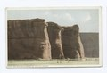 Red Buttes in Canyon de Chelley, Arizona (NYPL b12647398-74526).tiff