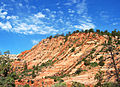 Red Cliff in Zion National Park2.jpg