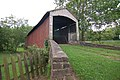 Red Run Covered Bridge Front 3008px.jpg