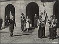 Reeks 020-0131 tm 020-0189 staatsbezoek Zweedse koning aan Nederland 25-4 tm , Bestanddeelnr 020-0168.jpg