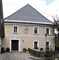 Reichenfels Sommerauer Strasse 2 Pfarrhof 01102012 388.jpg