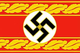 Reichsleiter - Armband