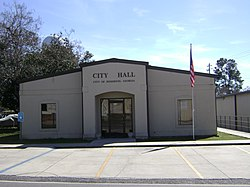 Remerton City Hall