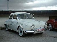 Renault Dauphine thumbnail