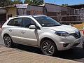 Renault Koleos 2.5 Dynamique AWD 2014 (14499356989).jpg