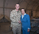 Rep. Pelosi visits Camp Leatherneck for Mother's Day 120513-A-SS896-422.jpg