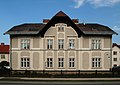 Residential building Hainfelderstraße 28, Berndorf.jpg