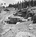 Restanten van een oude olijf pers, Bestanddeelnr 255-2611.jpg