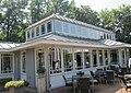 Restaurant the Hunting Lodge in full sunshine at 23 August 2013 - panoramio.jpg
