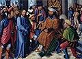 Retábulo da Capela do Esporão - Trial of Jesus (Museu de Évora).jpg