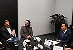 Reunião com o ator norte-americano Keanu Reeves (46806577384).jpg