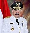 Reydonnyzar Moenek as acting governor portrait.jpg
