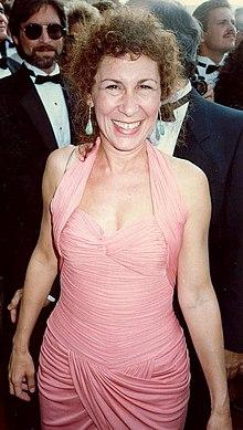 Wikipedia: Rhea Perlman at Wikipedia: 220px-Rhea_Perlman_%281988%29