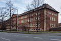 Richard-Goetze-Haus building TiHo Bischofsholer Damm Bult Hannover Germany 02.jpg