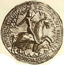 Richard, Earl of Cornwall - A Short Biography