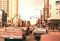 Richmond Virginia 1977 - Broad Street at Raylass Department Store.jpg