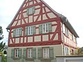 Riedstadt-Goddelau Büchnerhaus 1.jpg