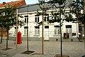 Rijhuis 'De Oude Post' of 'Het Hemelrijk' Mol-Centrum.jpg