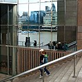 Riverside reflection near London Bridge - geograph.org.uk - 1522159.jpg
