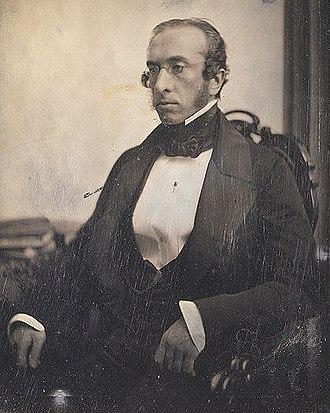 Robert Charles Winthrop - Image: Robert Charles Winthrop