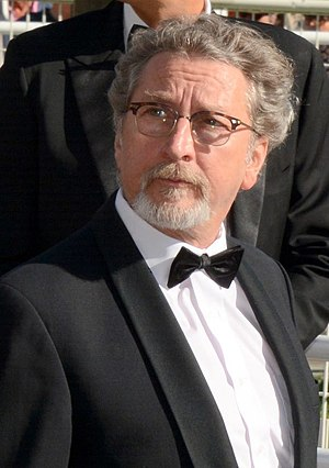 Robert Guédiguian - Guédiguian at the 2015 Cannes Film Festival