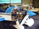 Robin DR400-140B Dauphin - engine1.jpg