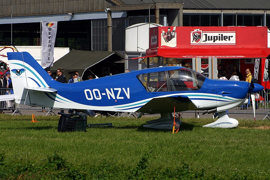 C/n 2633. 2011 Koksijde Airshow, Belgium. 07-07-2011