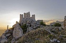 Rocca Calascio -Castello- 2015 by-RaBoe 124.jpg