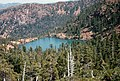 Rogue River-Siskiyou National Forest, Babyfoot Lake (36714148800).jpg