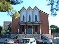 Roma (Q. Ostiense) - Sacra Famiglia 1.JPG