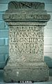 Roman Inscription in Carnuntum, Austria (EDH - F008880).jpeg