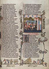 Manuscript Bodley 264