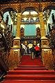 Romania-1530 - Entrance Stairway (7625070254).jpg