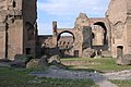 Rome, Italy, The Baths of Caracalla in Rome.jpg