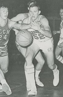 Ron Widby American football punter and basketball player