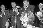 Ronald Reagan campaigning for Republican presidential nomination.jpg