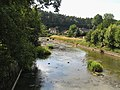 Ronov nad Doubravou, Mladotice, Doubrava River 2.jpg