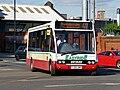 Rossendale Transport bus 61 (YJ05 JWN), 11 May 2009.jpg