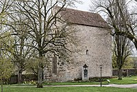 Rothenburg ob der Tauber, Alte Burg, Kapelle-20160424-001.jpg