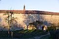 Rothenburg ob der Tauber, Stadtmauer, Sterngasse 8, 001.jpg