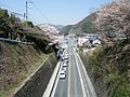 Route 180 (Japan) in Niimi 01.jpg