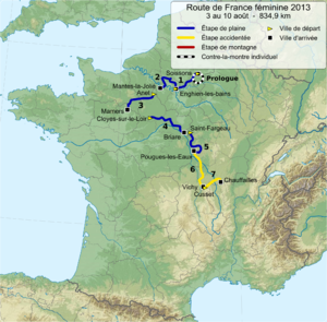 Route de France 2013 overview.png